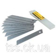 MasterTool  Лезвие 18 мм 14 сегментов 10 шт, Арт.: 17-0547