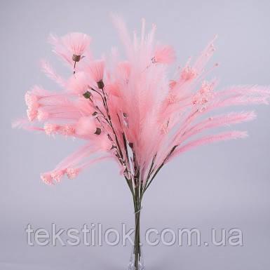 10 декоративних гілок рожевих