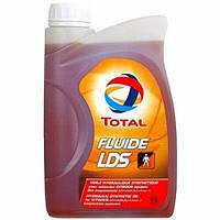 Жидкость гидравлическая Total FLUIDE LDS 1 литр