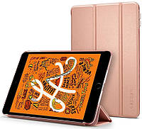 Чехол Spigen для iPad Mini 5 Smart Fold, Rose Gold (051CS26113)