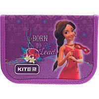 Пенал твердый Kite EL19-622 для девочки