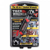 Универсальный ключ Tiger 48 в 1 Universal Wrench, фото 1
