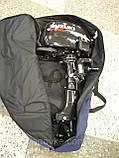 Чехол для мотора Parsun f2.6, фото 2