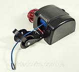Якірна лебідка Trac 45 електрична вільне падіння, фото 4