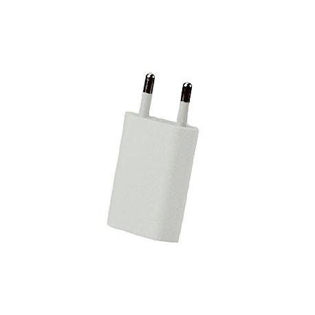 """Сетевое зарядное устройство """" WUW-C72"""" 1 USB Port 1A"""