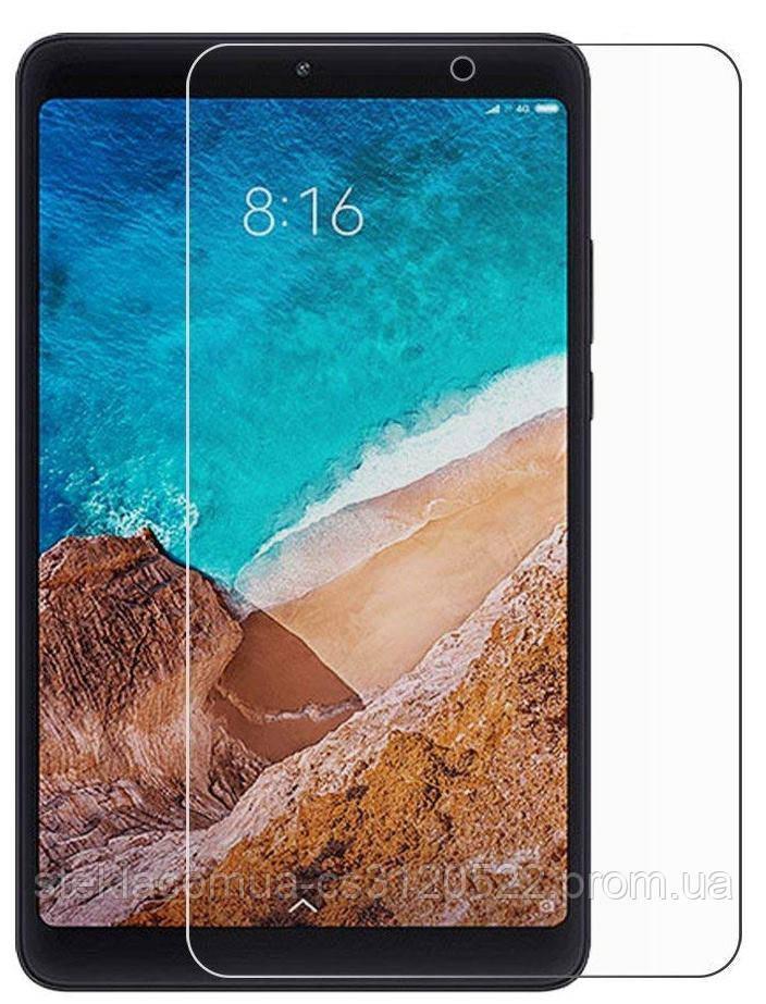 Защитное стекло 2.5D Xiaomi Mi Pad 4
