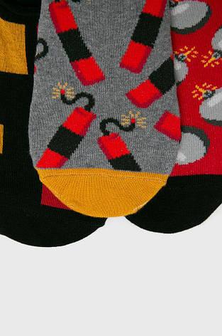Носки мужские короткие, фото 2