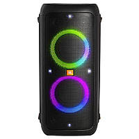 Портативна акустика JBL PartyBox 300 (JBLPARTYBOX200) Black, фото 1