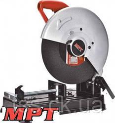 MPT  Станок отрезной по металлу PROFI 2450 Вт, 355*25,4 мм, 3900 об/мин, Арт.: MCOS3553