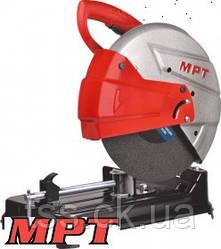 MPT  Станок отрезной по металлу 2000 Вт, 355*25,4 мм, 3800 об/мин, Арт.: MCOS3557