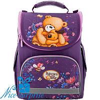 Рюкзак для первоклассника Kite Popcorn the Bear PO19-501S, фото 1