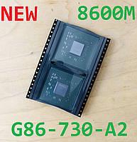 nVIDIA G86-730-A2 GeForce 8600M 2010+ ОРИГИНАЛ