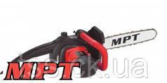 """MPT  Пила цепная электрическая PROFI 2200 Вт, 405 мм/16"""", 12м/с, аксесс 5 шт, Арт.: MECS1604"""