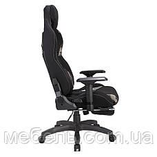 Кресло для домашенего кабинета Barsky Game Hummer GH-01, фото 3