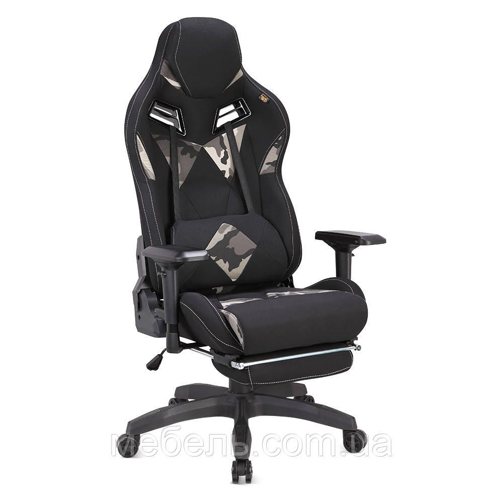 Кресло для домашенего кабинета Barsky Game Hummer GH-01