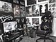 Кресло для домашенего кабинета Barsky Game Hummer GH-01, фото 5