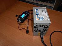 Блок питания 400W для компьютера