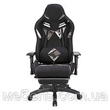 Стільці для лікарів крісло для лікаря Barsky Game Hummer GH-01, фото 3