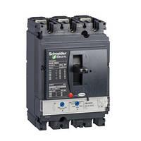 Автоматичний вимикач Compact NSX 3P3D TM125D NSX250N 50кА LV431833