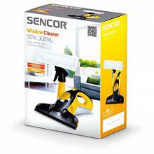 Пароочиститель Sencor (SCW 3001YL)