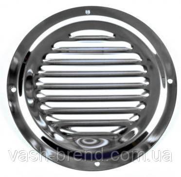 Решётка вентиляционная 127мм