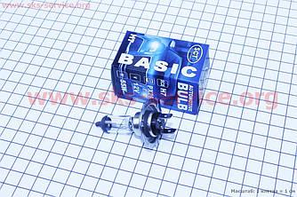 Галогенная лампа в фару H7 12V 55W PX26D Basic