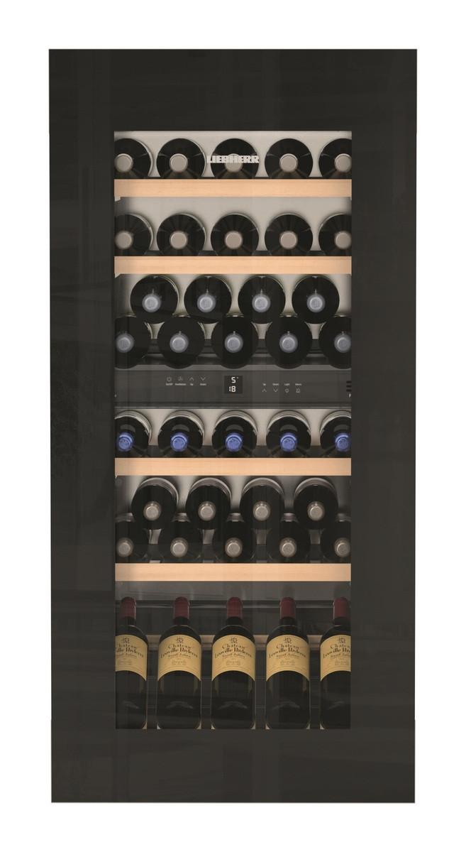 Встраиваемый винный шкаф Liebherr EWTgb 2383 Vinidor SilentLine