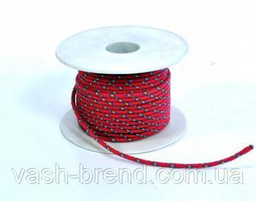 Floaning line/ верёвка многоцв. 22м ,2.5мм