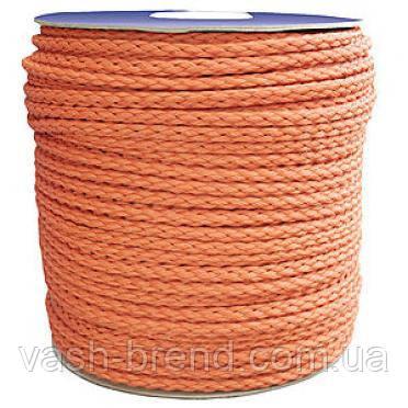 Floaning line/ верёвка оранж. плав. 100м d12мм
