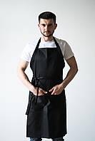 Фартух Latte з нагрудником Подовжений  | Опт | Роздріб | Фартук