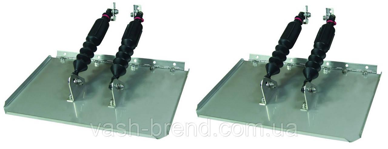 Транцевые плиты Smart Tab Kit