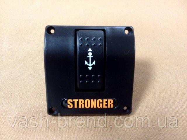 Дополнительная кнопка с кабелем