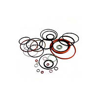 Кольцо уплотнительное тормозного барабана, 2388   1997618C4CNH