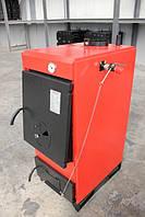 Твердотопливный котел Termodinamik EKY/E-35 (35 кВт, с естественной тягой)