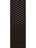 Плитка керамическая настенная MANDALAY BLACK 20х60,5 см COLORKER