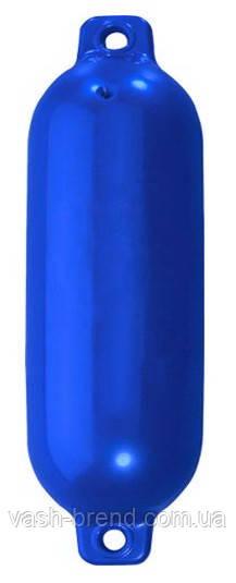 Кранец гладкий 10x30, голубой Канада