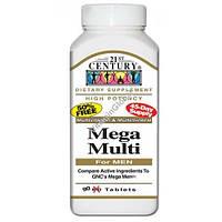 Вітаміни 21st Century Mega Multi Men 90tab