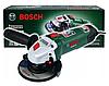 Угловая шлифовальная машина BOSCH PWS 850-125 850W