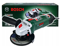 Угловая шлифовальная машина BOSCH PWS 850-125 850W, фото 1