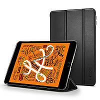 Чехол Spigen для iPad Mini 5 Smart Fold, Black (051CS26112)