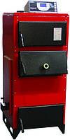 Твердотопливный котел длительного горения Termodinamik TBK-25 B (25 кВт, с контуром ГВС)