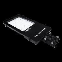 Светодиодный консольный светильник Ilumia 50Вт, низковольтный 12-24В, 4000К (нейтральный белый), 7000Лм, установка 5-8м (081)