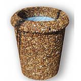 Урна для мусора Венеция (28л), фото 5