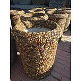 Урна для мусора Венеция (28л), фото 6