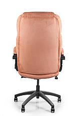 Офисное кресло Barsky Soft Arm peach SFb-02, фото 2