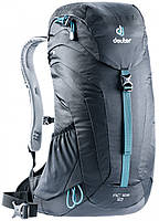Рюкзак спортивный DEUTER AC Lite 18 L 3420116 7000, 18л, черный