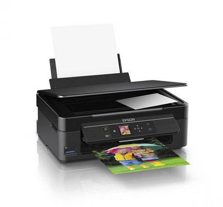 МФУ Epson Expression Home XP-342, фото 2