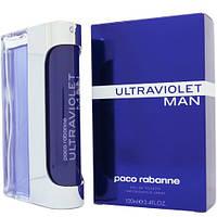 Туалетная вода - Тестер Paco Rabanne Ultraviolet