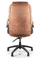 Кассовое кресло Barsky Soft Arm Leo SFb-01, фото 3