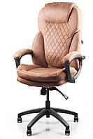 Кресло для домашенего кабинета Barsky Soft Arm Leo SFb-01